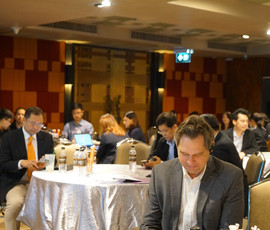 Seminar on Sharing Experiences on Developing Emissions Tradi ... รูปภาพ 2